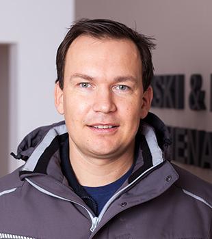 Dennis Kaminski