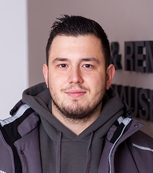 Goran Marusic