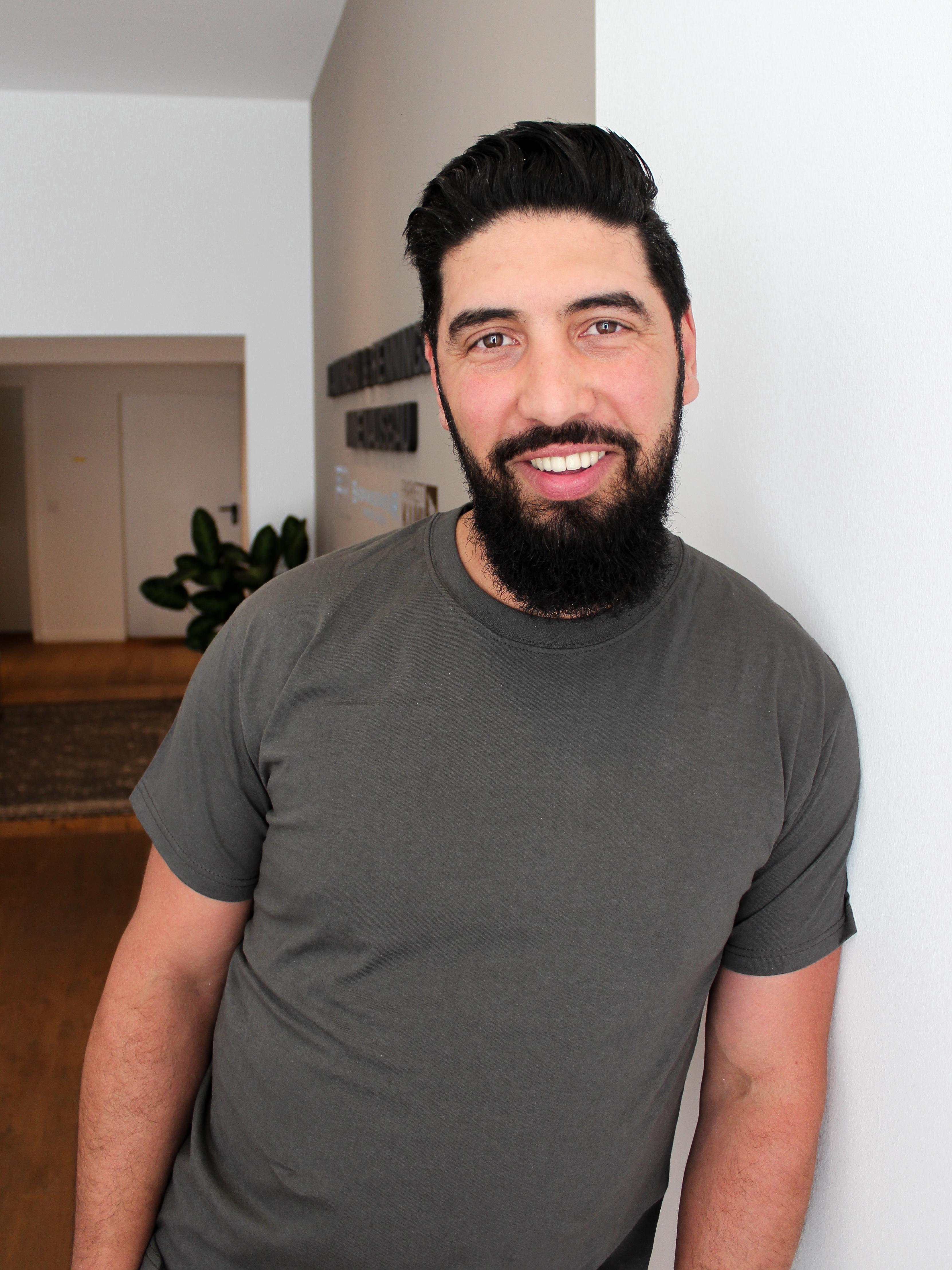 Arif Mehjari