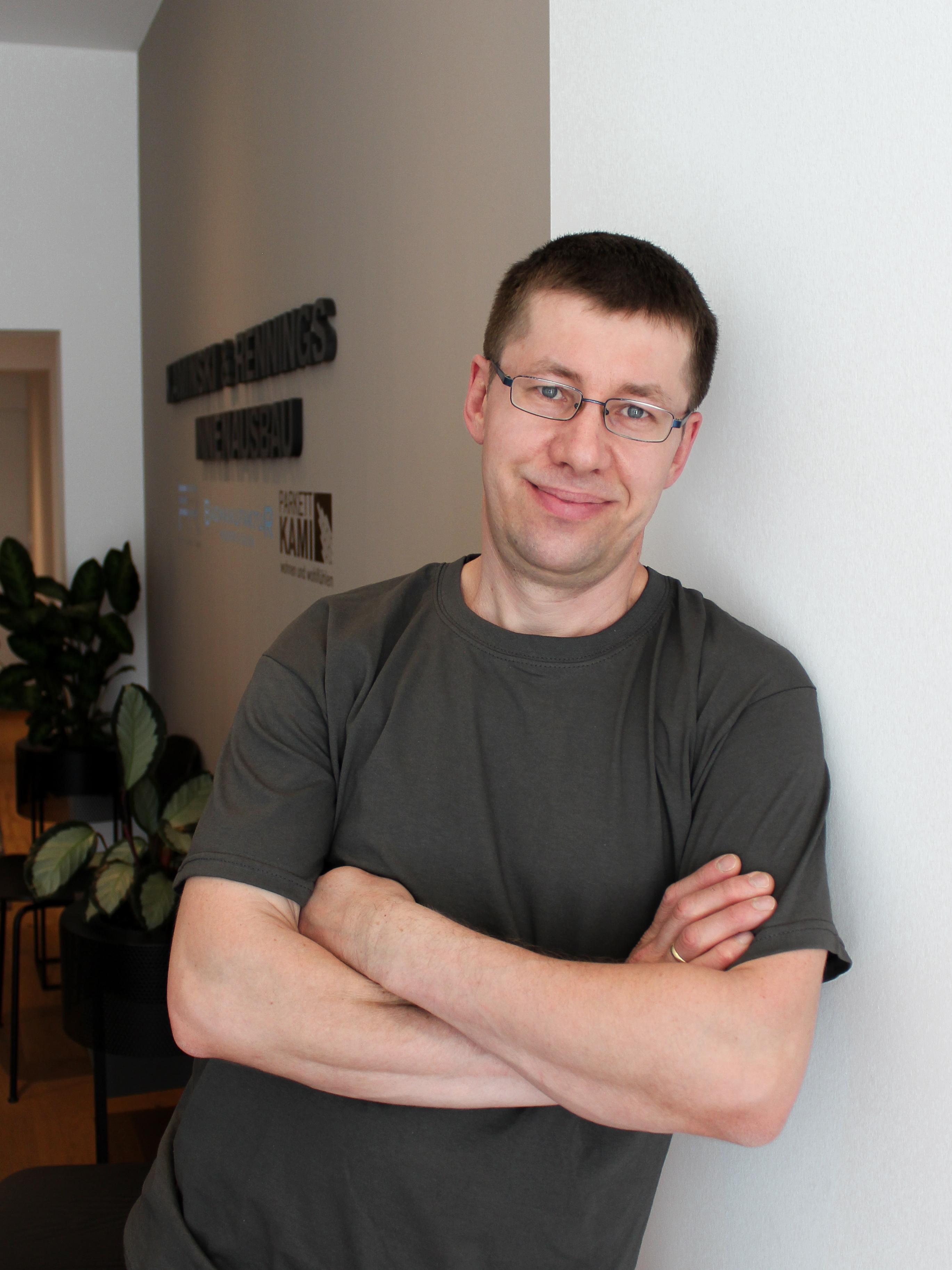 Andreas Brickmann